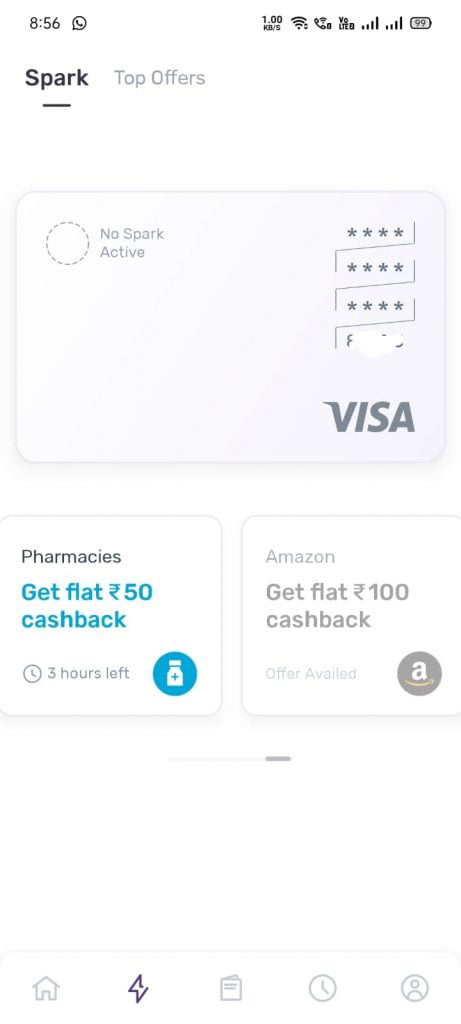 Slice Credit Card - Free Cashback Card Review 1